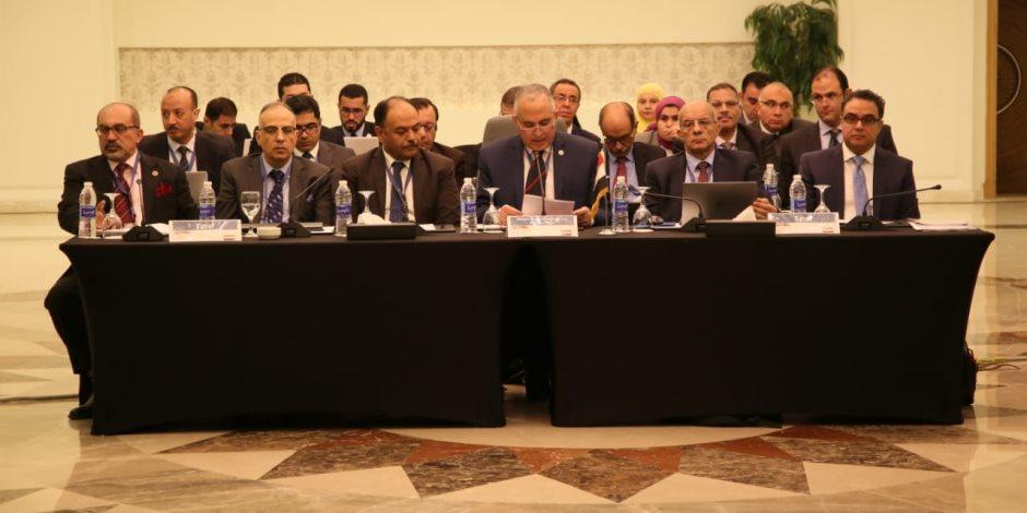 وزارة الري عن اجتماع أثيوبيا: لم نصل لتوافق وننتظر اجتماعات واشنطن (بيان)