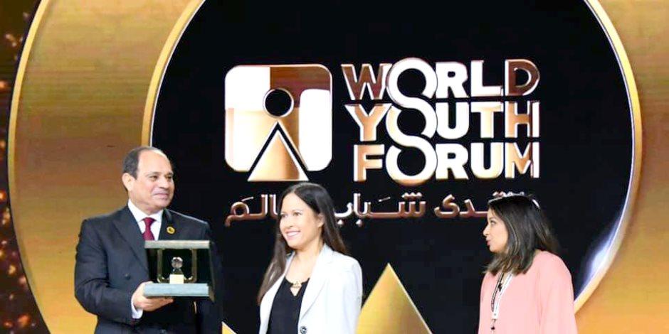 يوسف أيوب يكتب: رسالة السيسي للعالم: اسمعوا لشبابكم