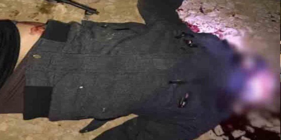 مقتل عنصرين إجراميين في مداهمة أمنية لوكر مخدرات بالسويس