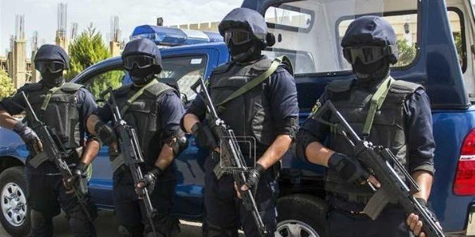 """مصدر أمنى ينفى إصابة 20 محتجز وشرطيا بقسم ثان شبرا بـ""""كورونا"""""""
