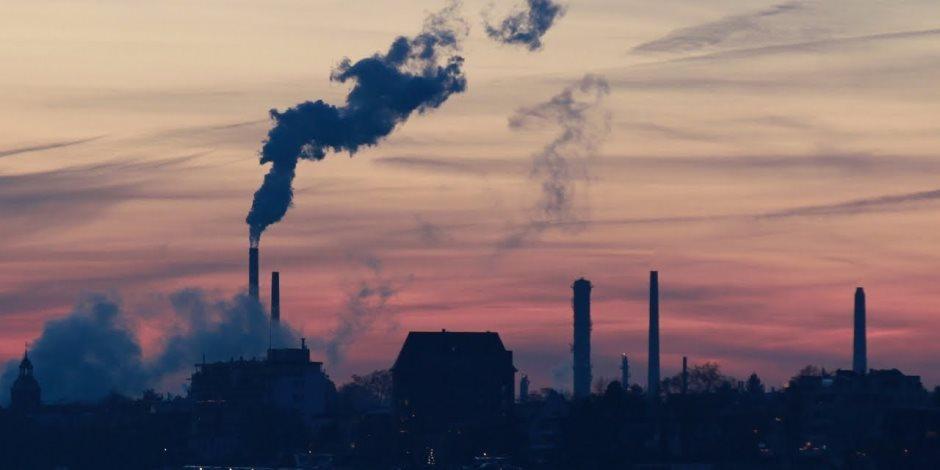 تقرير علمي: تلوث الهواء في الشتاء يسبب سرطان الرئة