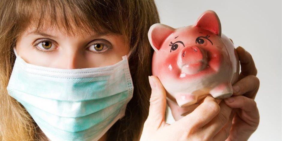 هل ينتظر العالم جائحة جديدة لأنفلونزا الخنازير من الصين؟