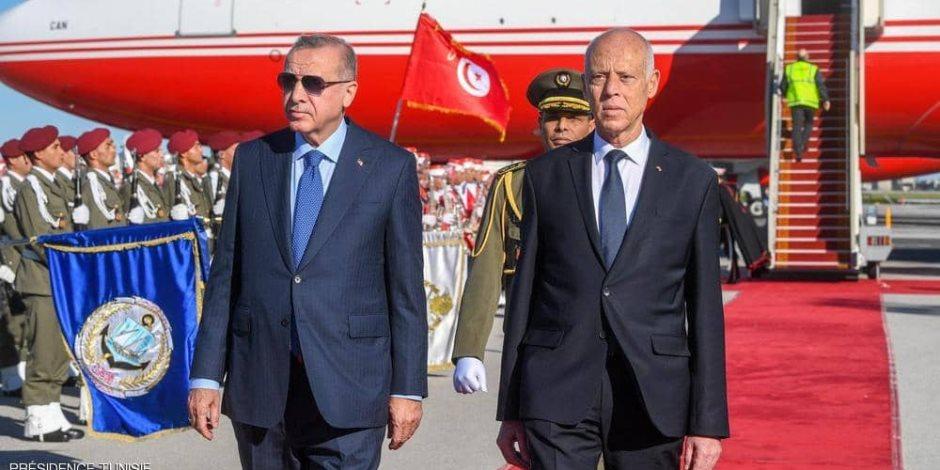 تصريحات جنونية لأردوغان حول ليبيا.. هل يرسل «الديكتاتور» قواته لمحاربة الجيش الليبي؟