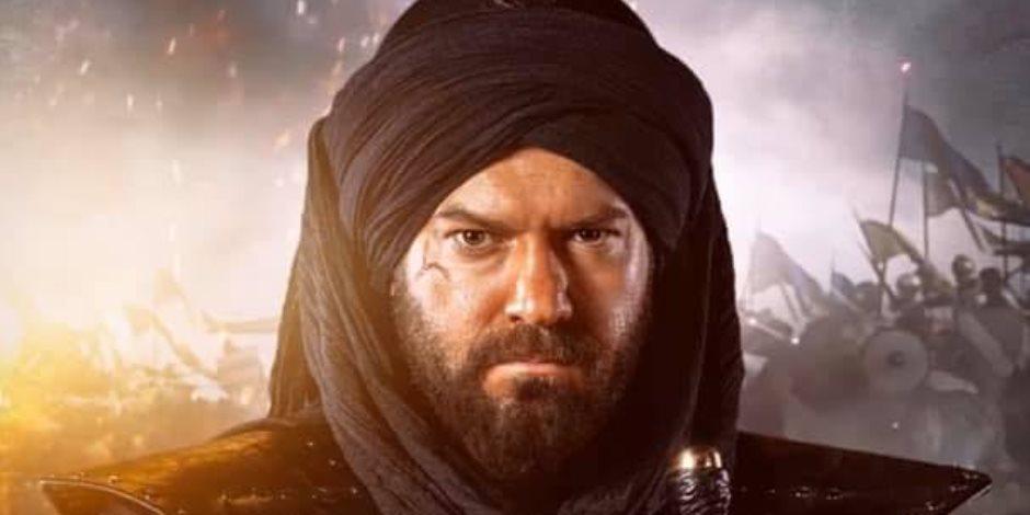 اليوم انطلاق تصوير أول مشاهد المسلسل التاريخي خالد بن