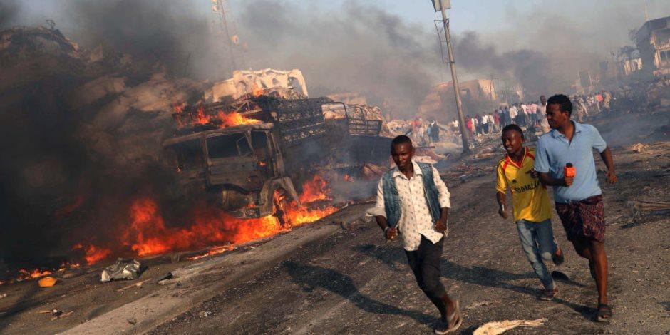 الصومال تشتعل.. ما علاقة تركيا وقطر؟