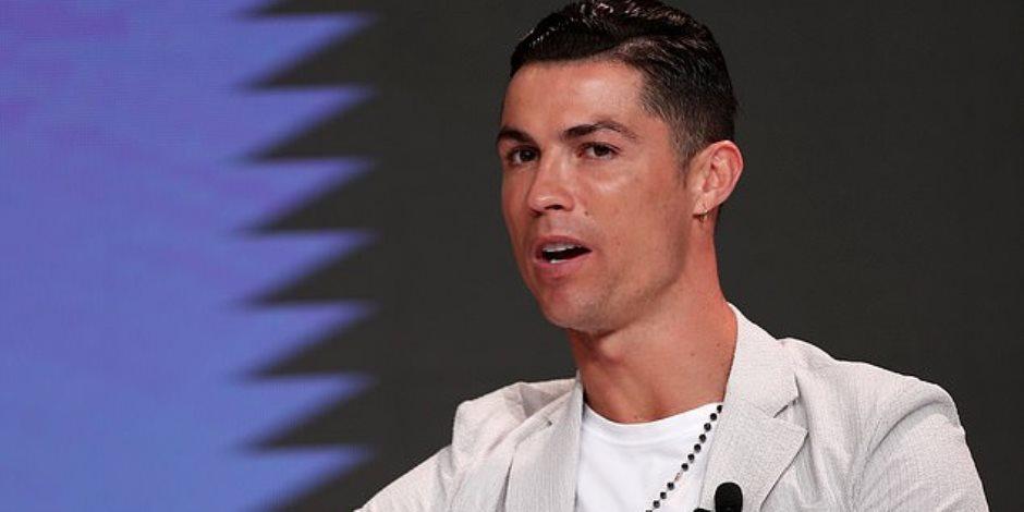 ثروة بقيمة 18 مليون جنيه  على يد رونالدو اليسرى