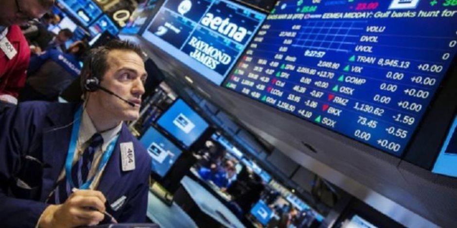 بدعم صيني.. بداية قوية لأسهم أوروبا
