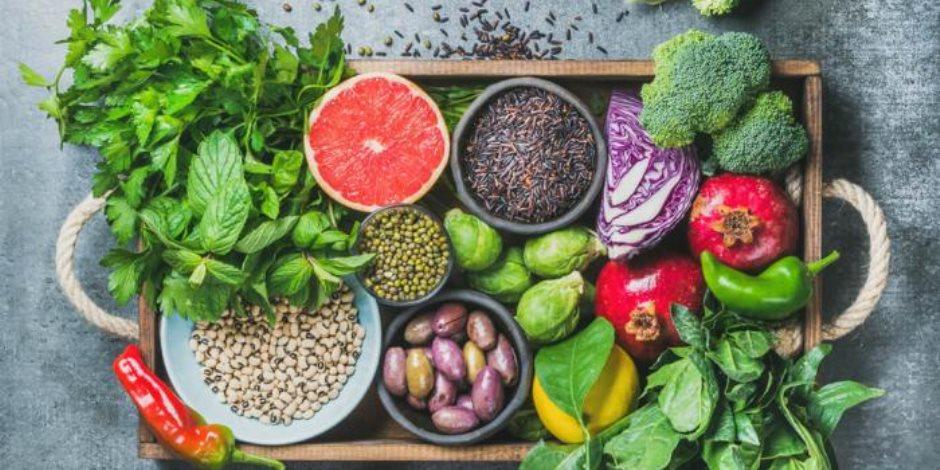 هل يقلل النظام النباتي من مخاطر الإصابة بالسكتة الدماغية؟.. ويحسن الصحة العامة أيضاً