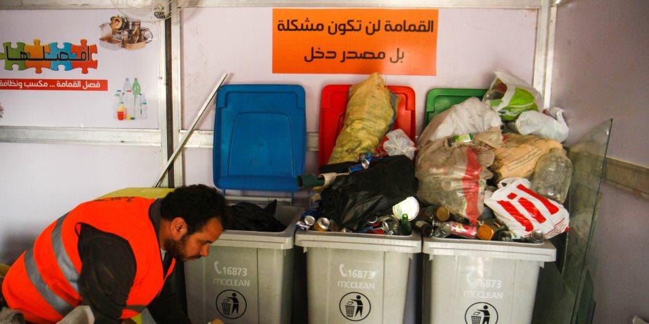 2020 عام الأمل.. المحليات تواصل الحرب ضد الفساد والقضاء على جبال القمامة