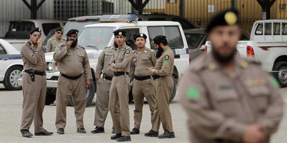 «حد الحرابة» يكتب السطر الأخير في قصة سفاح السعودية المقنع