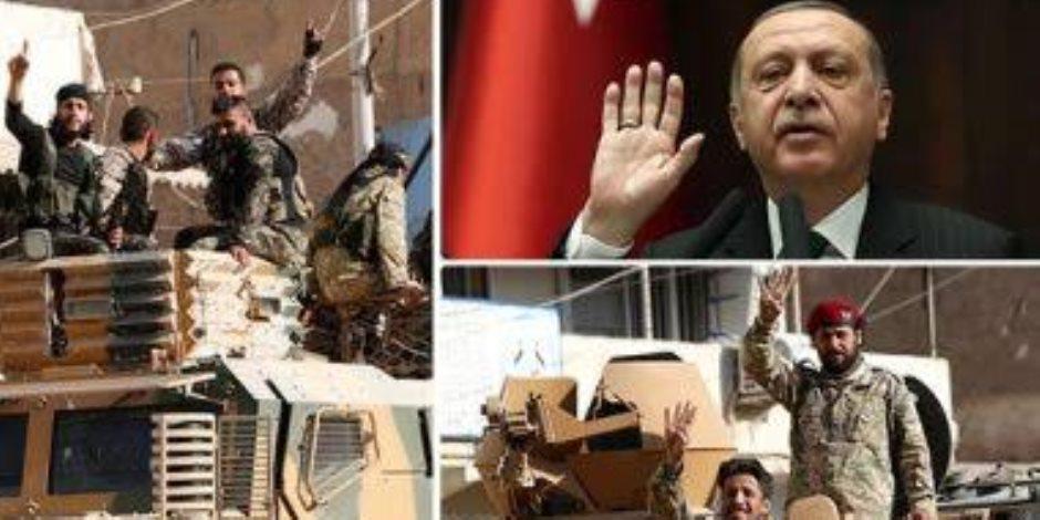 الأمم المتحدة: الآن نستطيع محاسبة أردوغان