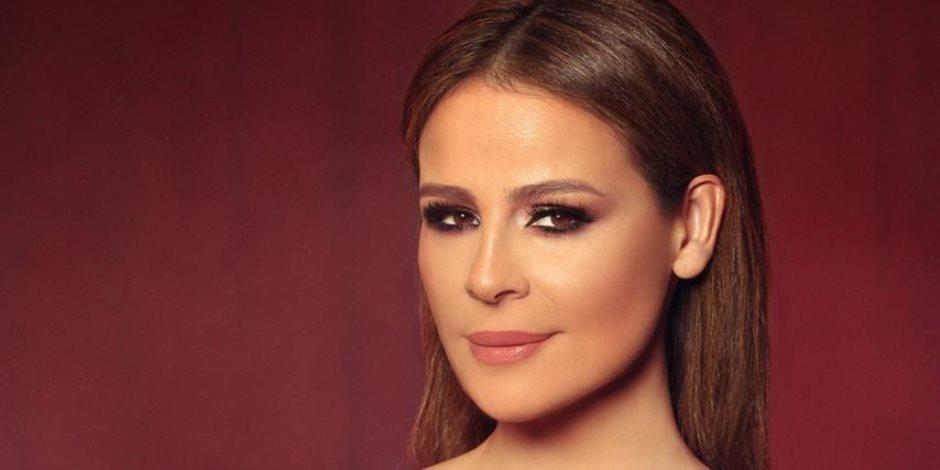 كارول سماحة: انتظروني في حفل أكثر من رائع بمسرح جامعة مصر الجمعة المقبلة