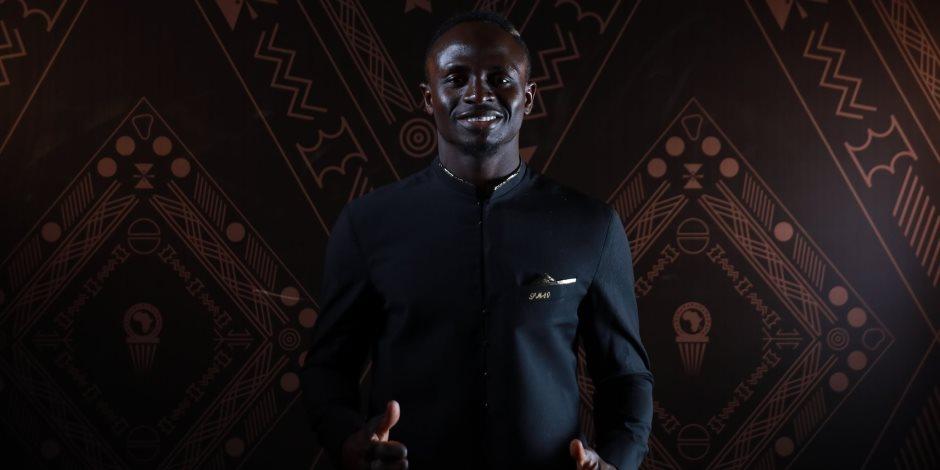 ملك جديد للقارة السمراء.. ساديو ماني أفضل لاعب في إفريقيا
