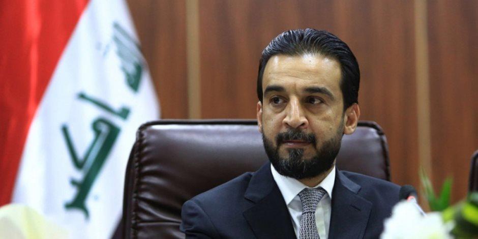 الحلبوسي يطالب بإبعاء بغداد عن صراع أمريكا إيران.. أين إجراءت حكومة العراق لحفظ سيادة البلاد؟