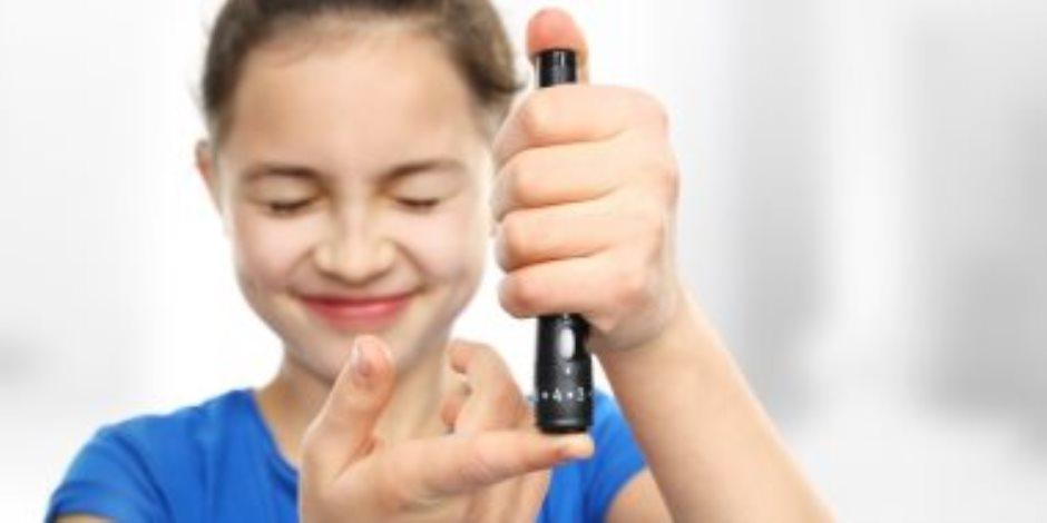 The Sun: النظام الغذائى الضار وقلة التمرينات تعرض طفلك للسكر