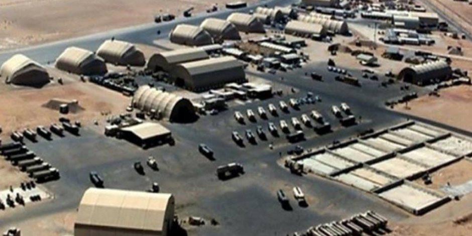 عين الأسد.. 10 معلومات عن القاعدة الأمريكية بالعراق التى استهدفتها إيران
