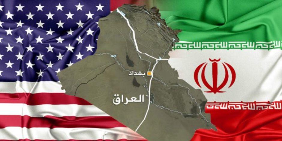 إيران تنحني أمام العاصفة الأمريكية.. أشرس الميليشيات تتبرأ من استهداف السفارة (تفاعلي)