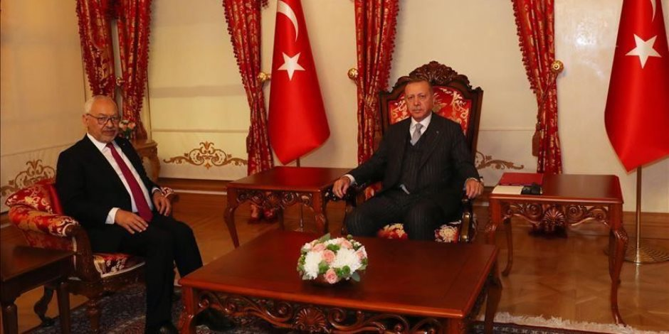 بتنسيق أردوغان والغنوشي.. مخطط تركي تونسي لنقل مئات الإرهابيين إلى ليبيا؟