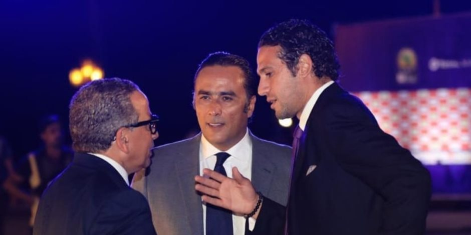 بريزنتيشن تعد المصريين بسوبر عالمي.. واجتماعات مكثفة مع اتحاد الكرة والجهات المختصة