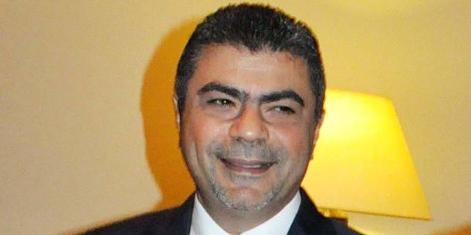 أيمن الجميل: افتتاح الرئيس للمشروعات العملاقة رسالة للمؤسسات والمستثمرين بضرورة العمل لمواجهة كورونا