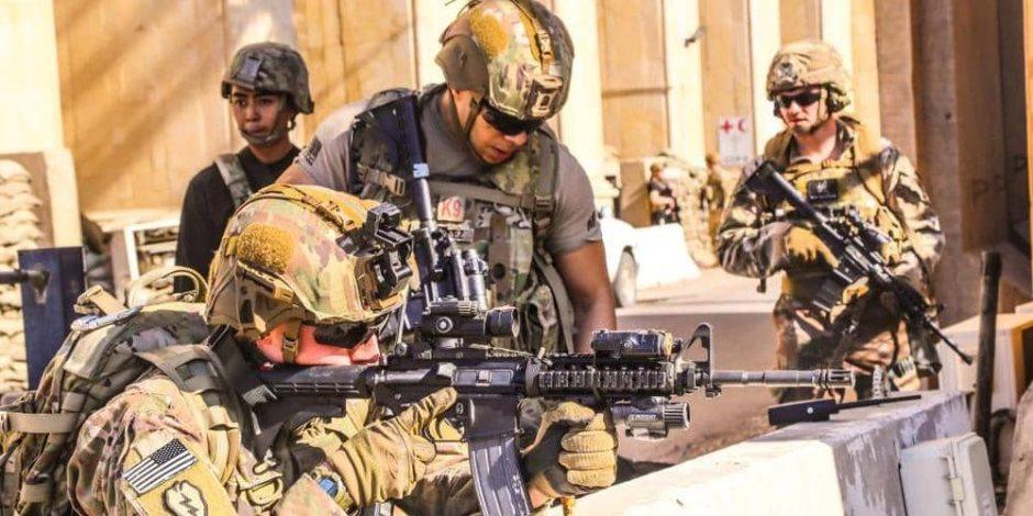 عقوبات حال خروج القوات.. هل تنفذ أمريكا تهديداتها للعراق؟