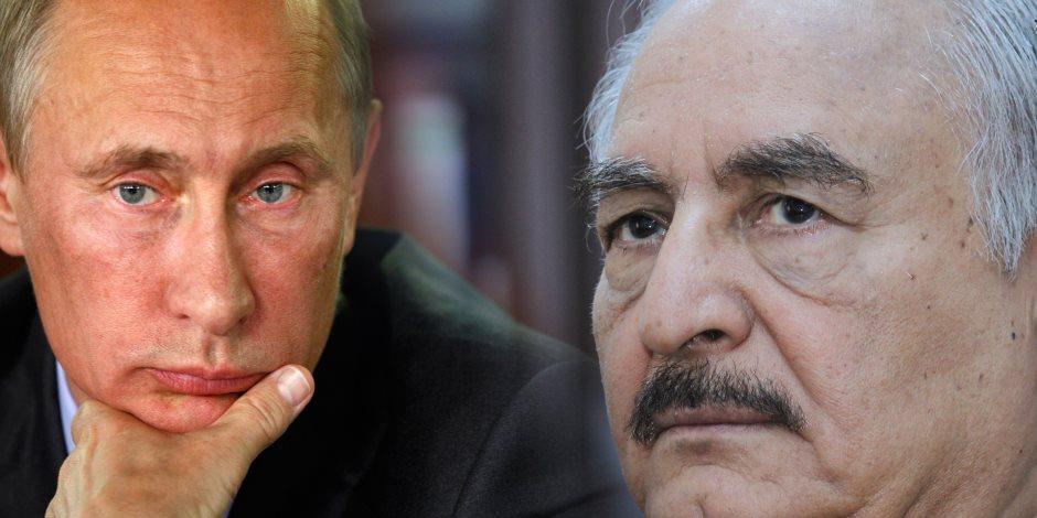 """""""العربية"""": اتفاق وقف إطلاق النار فى ليبيا يتضمن وقف إرسال قوات تركية"""