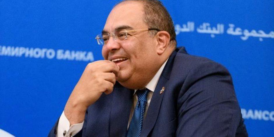 الأمم المتحدة تهنئ محمود محيى الدين لتعيينه مبعوثا أمميا لتمويل خطة 2030