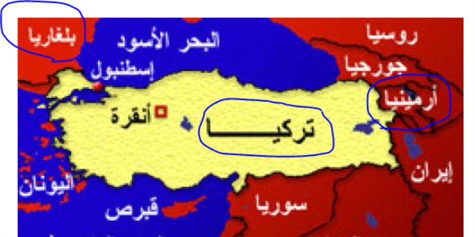 مصر تحاصر تركيا «سياسيا» من قاعدة برنيس