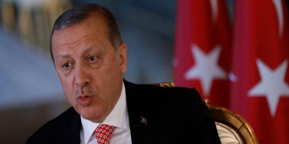 مفضوح مفضوح.. الليرة التركية تكشف عورة أردوغان