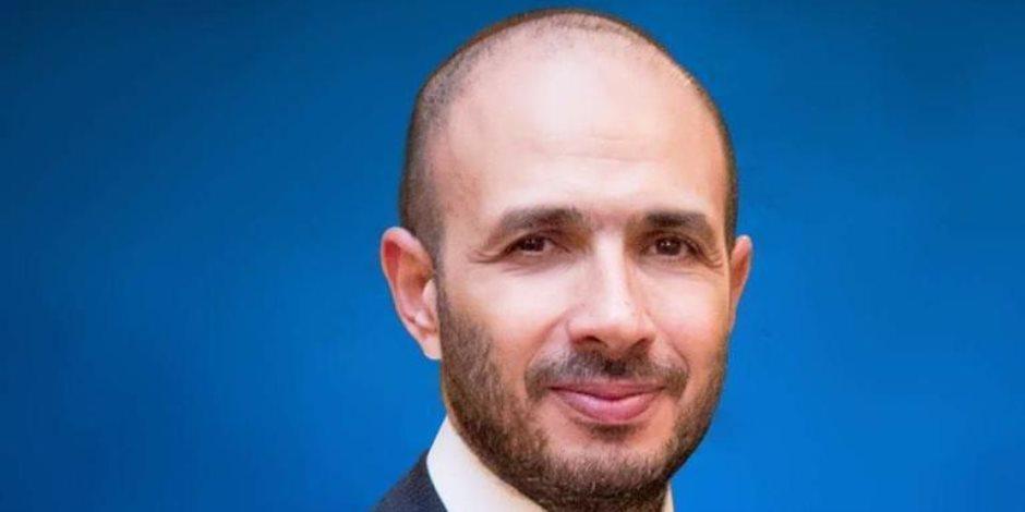 """محمد الباز يشكر خالد الطوخي على مشروع دار العزل ويؤكد :""""وعد فأوفى"""" (فيديو)"""