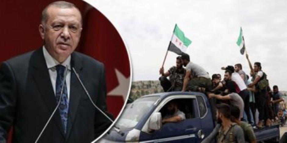 ميلشيات «السراج» تستقبل مؤتمر برلين بقذائف الهاون والطائرات التركية