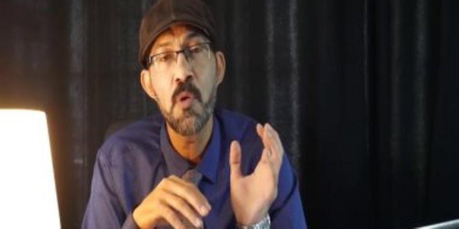 بعد تسريب محادثته مع محمد علي.. ننشر صحيفة سوابق القيادي الإخواني الهارب ياسر العمدة (فيديو)