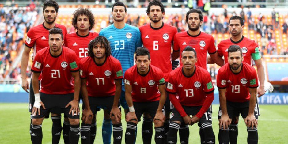 كأس العالم 2022.. مصر تصطدم بليبيا وانجولا والجابون في التصفيات