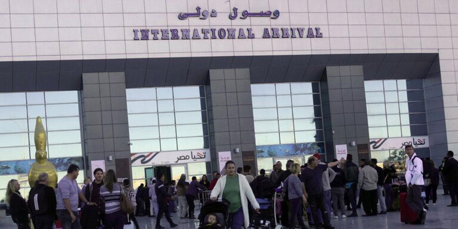 روسيا اليوم: خبراء يتفقدون مطار الغردقة تمهيدا لاستئناف الرحلات الروسية