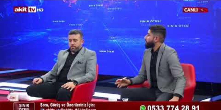 معارض سوري يفضح أردوغان: نجاهد في ليبيا فداء للخلافة العثمانية (فيديو)