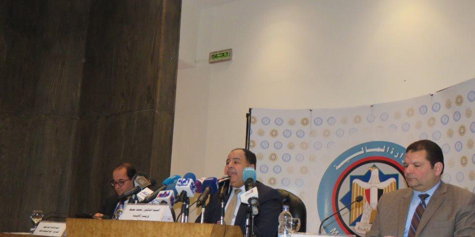 وزير المالية: الإصلاحات الاقتصادية قفزت بترتيب مصر في أهم 3 مؤشرات دولية