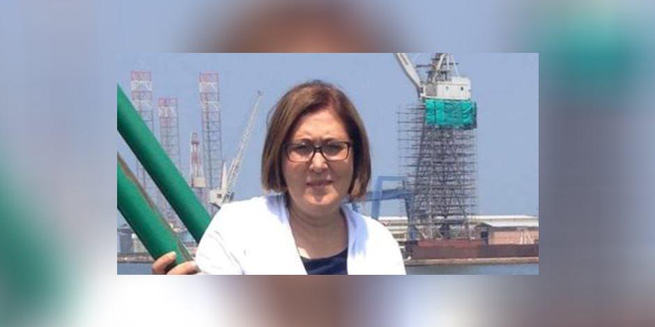 تاريخ طويل من العمل المهني.. «صوت الأمة» تنعى الكاتبة الصحفية ماجدة خضر