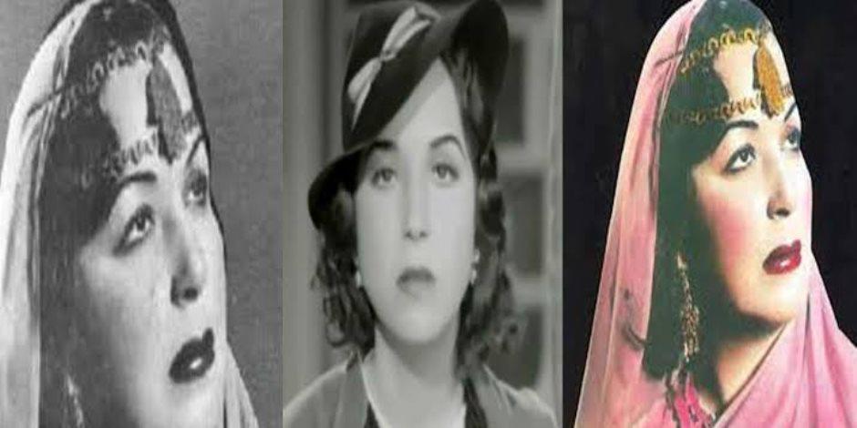 في ذكرى وفاتها.. حكاية فاطمة رشدي أشهر ممثلة في الأربعينيات التي أنهت حياتها فقيرة
