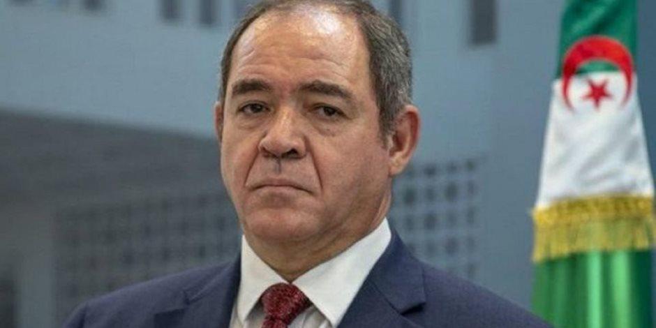 وزير الخارجية الجزائري: حل الأزمة الليبية يتطلب أن يكون بأيدي الليبيين أنفسهم