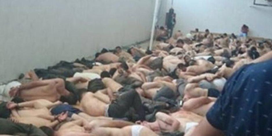التفاصيل مرعبة.. مسئول تركي سابق يروي قصصًا عن مسالخ التعذيب بسجون أردوغان