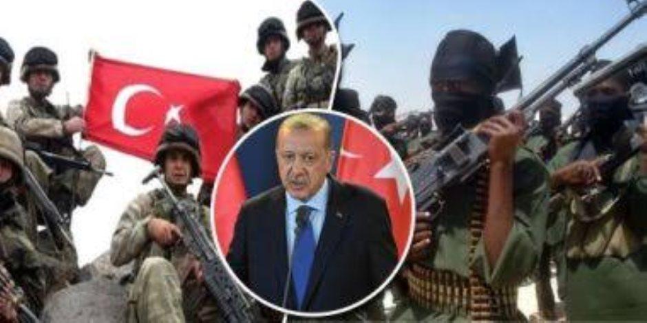 3 أسباب دفعت أردوغان لرفع أسعار الوقود.. تمويل الميليشيات في ليبيا وسوريا أبرزها