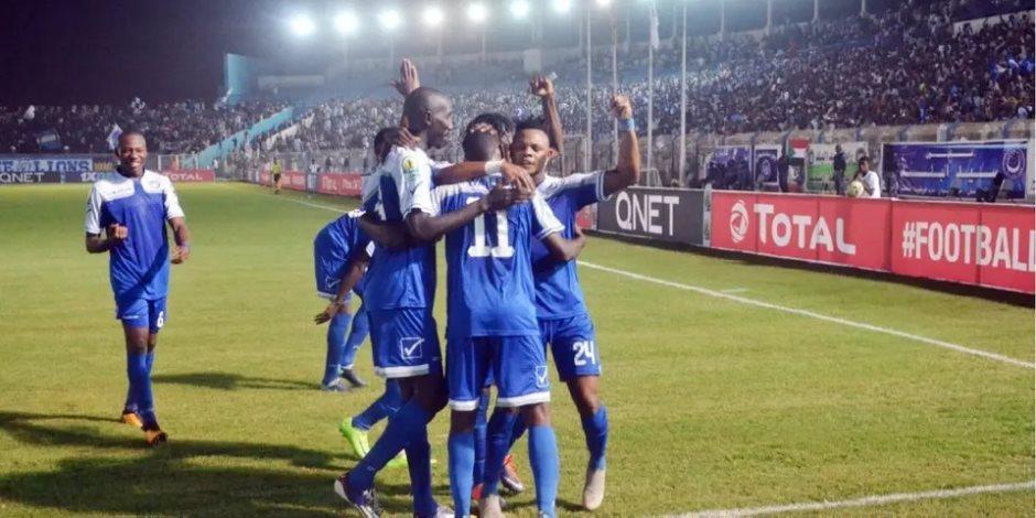 الهلال يفوز على بلاتينيوم ويصعب موقف الأهلي فى دوري أبطال إفريقيا