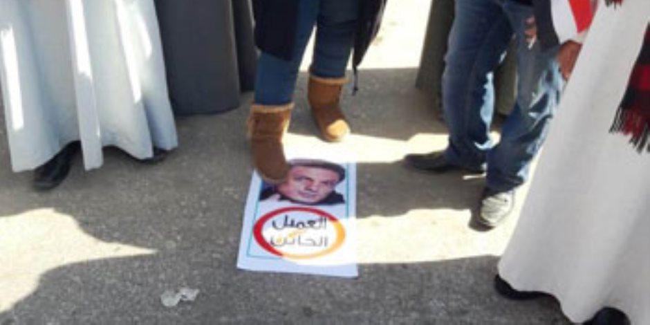 فيسبوك يرد ادعاءات محمد علي.. والكاذب يحذف منشوراته حول الثانوية العامة