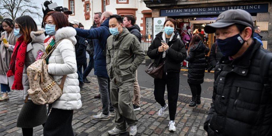 بعد انخفاض أعداد المصابين بـ«كورونا».. الصين تتنفس الحياة
