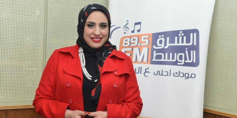 """انطلاقة قوية لـ""""4 ستات"""" على إذاعة الشرق الأوسط"""