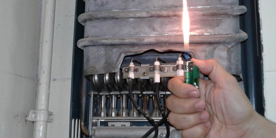 أهمها المدخنة والهواية.. دليلك الشامل لتركيب سخانات الغاز