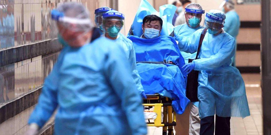 أجنبي الجنسية وتم عزله.. «الصحة» تعلن اكتشاف أول حالة إصابة بفيروس كورونا في مصر