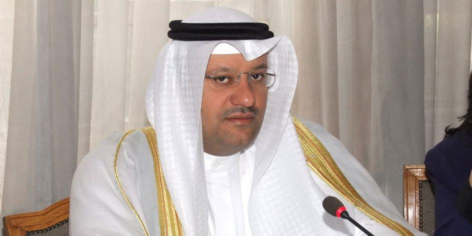 بتهمة الفساد.. حبس وزير الصحة الكويتي السابق