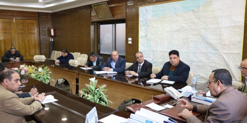 تفاصيل موقع ميناء الصيد الجديد بالعريش.. طفرة تنتظر صيادين شمال سيناء