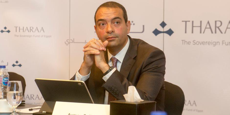 الرئيس التنفيذي لصندوق مصر السيادى ينفى أكاذيب الجزيرة والإخوان حول تصدير الكهرباء لأوروبا بأسعار رخيصة أقل من البيع داخل مصر